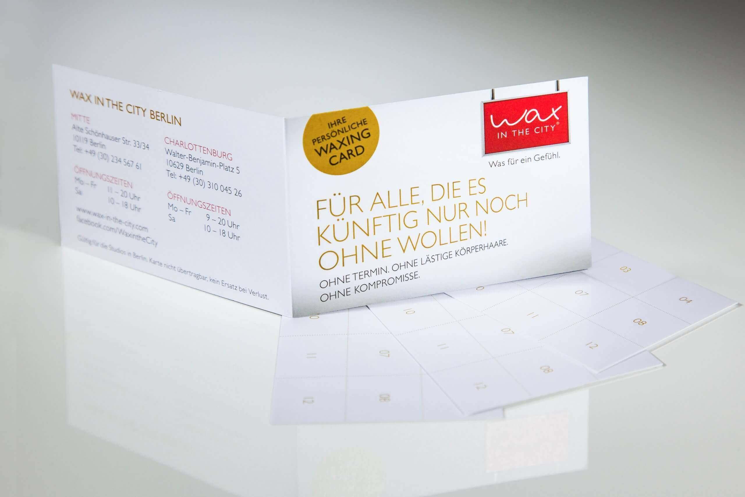 Your smart bonus card