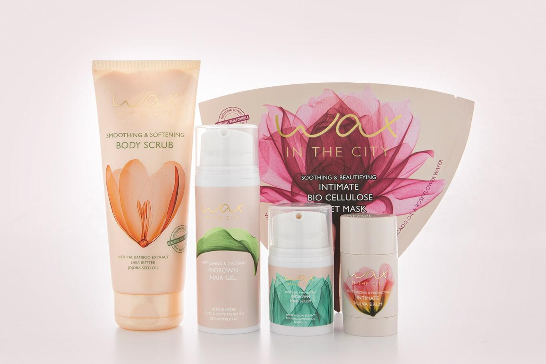 Beauty-Programm für die Haut