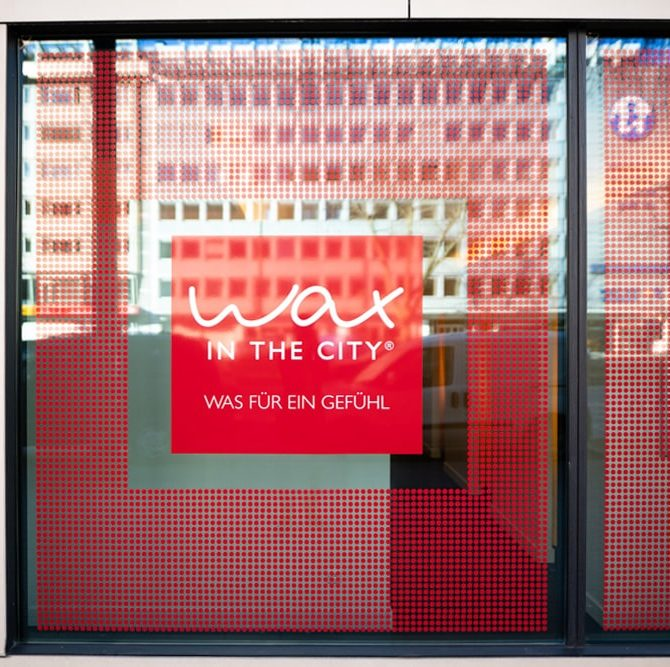 Wax in the City your Waxing Studio